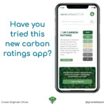 Carbon ratings app