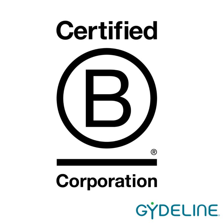 Gydeline Certified B Corporation