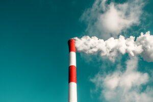 CO2 emissions fall during coronavirus