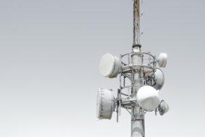 Communications industry uses large amount of worlds energy