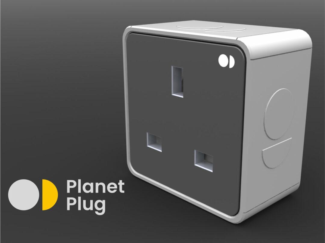 Planet Plug Gallery Image 2