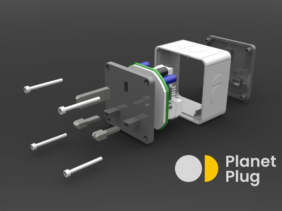 Planet Plug for Life