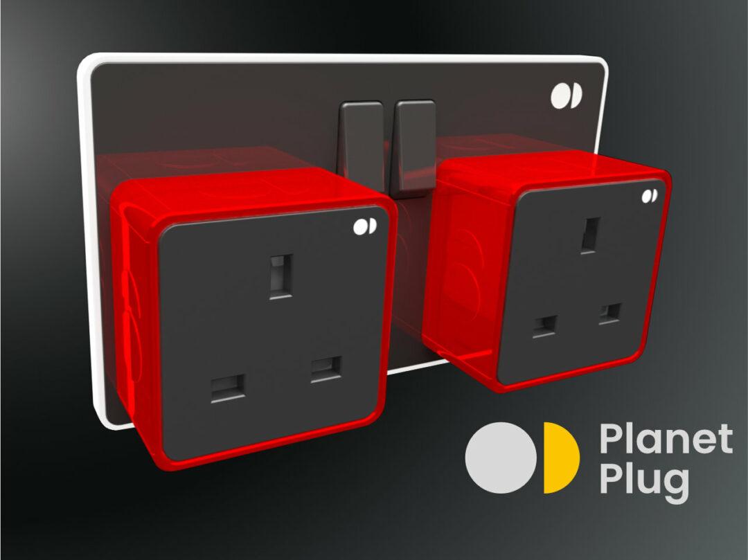Planet Plug Visual