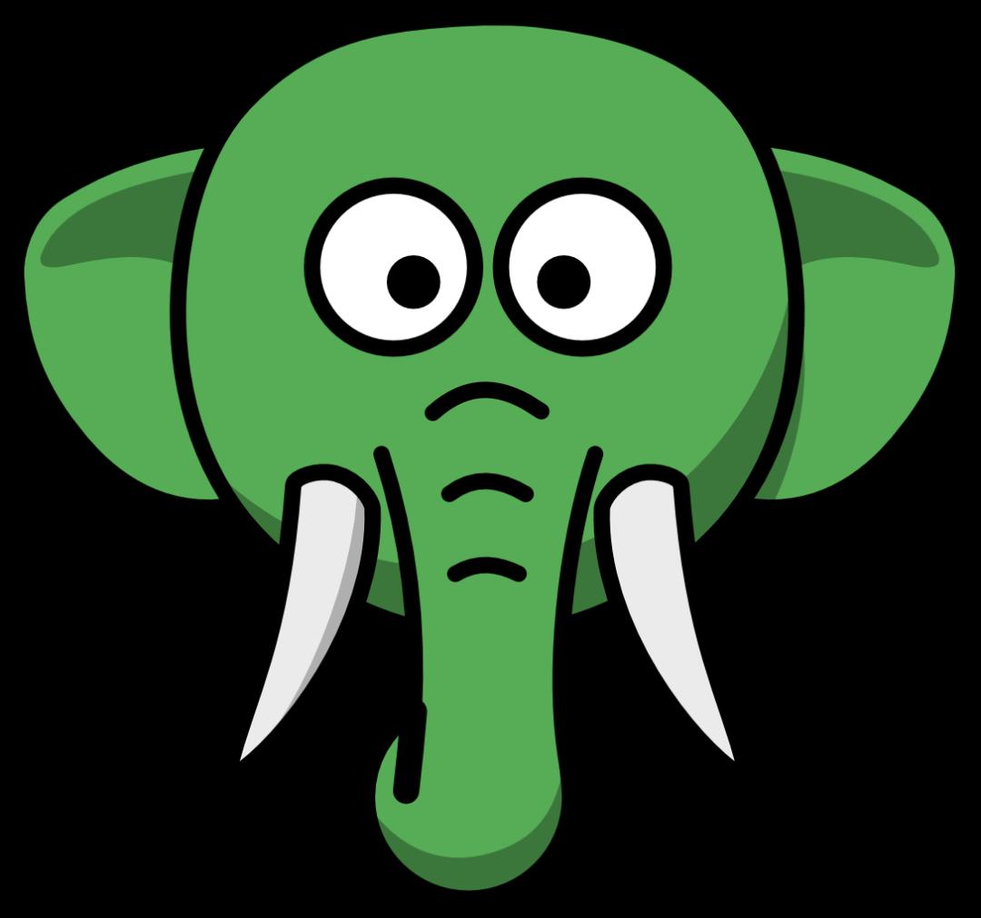Green Elephant Show