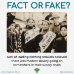 Slavery in Clothing Supply Chains