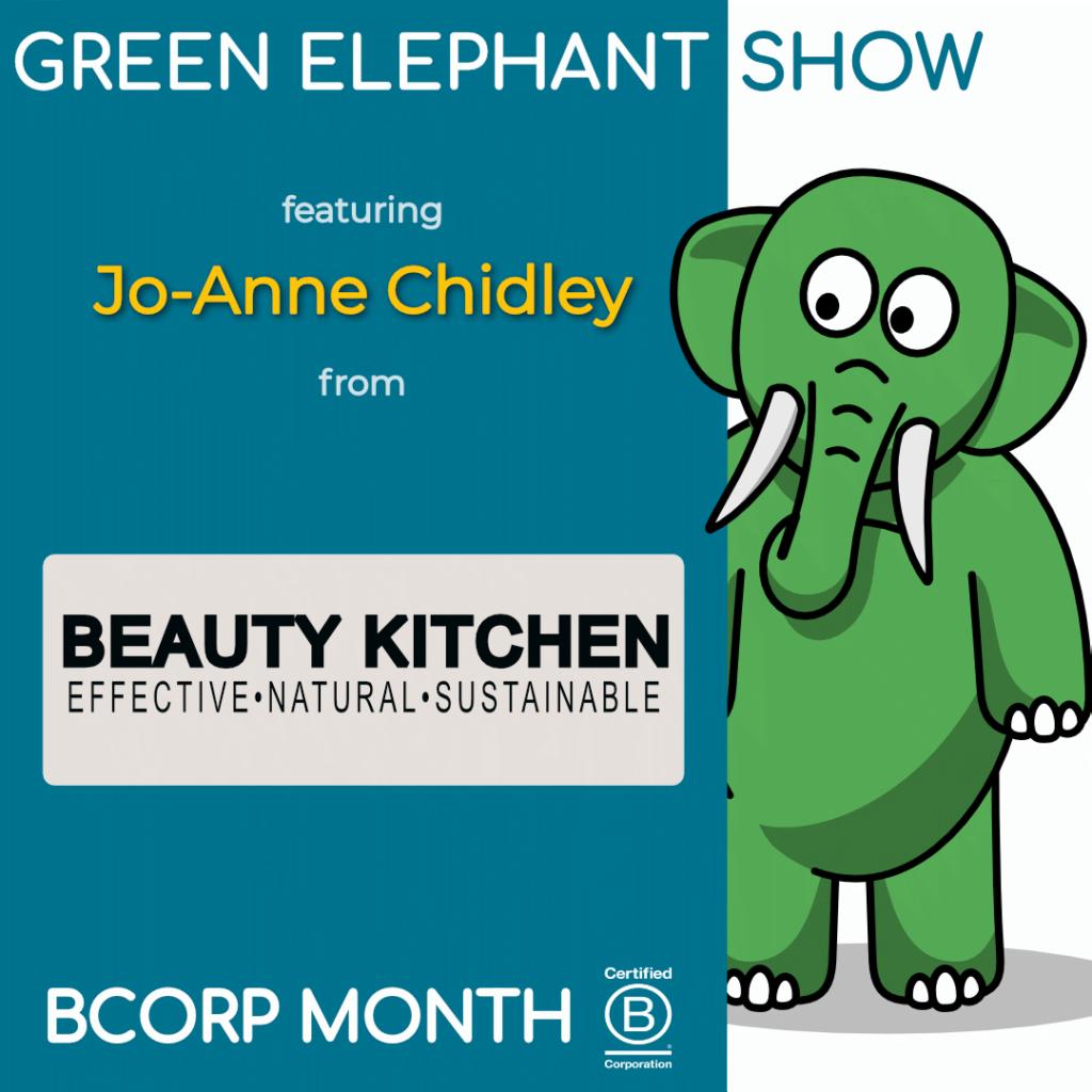 Green Elephant Sustainability Show