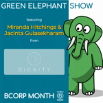 B Corp Month 2021 Interview - Jacinta Gulasekharam from Dignity NZ