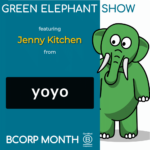 B Corp Month 2021 Interview - Jenny Kitchen from YoYo Design