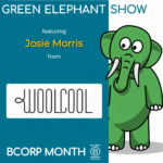 B Corp Month 2021 Interview - Josie Morris from CoolWool