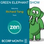 B Corp Month 2021 Interview - Richard Tang from Zen Internet