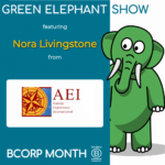 B Corp Month 2021 Interview - Nora Livingstone from Animal Experience International