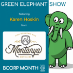 B Corp Month 2021 Interview - Karen Hoskin from Montanya Rum Distillers
