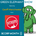 B Corp Month 2021 Interview - Geoff Manchester from Intrepid Travel