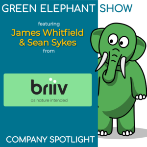Better Business Interview with James Whitfield and Sean Sykes from FIVE Create makers of the Briiv