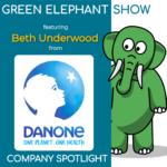 B Corp Season 2 Interview - Beth Underwood from Danone UK