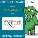 Better Business Interview S2 - Steffen Boehm from University of Exeter Business School