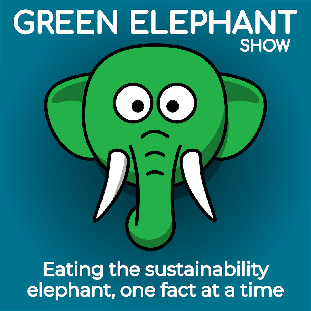 Green Elephant Show Podcast