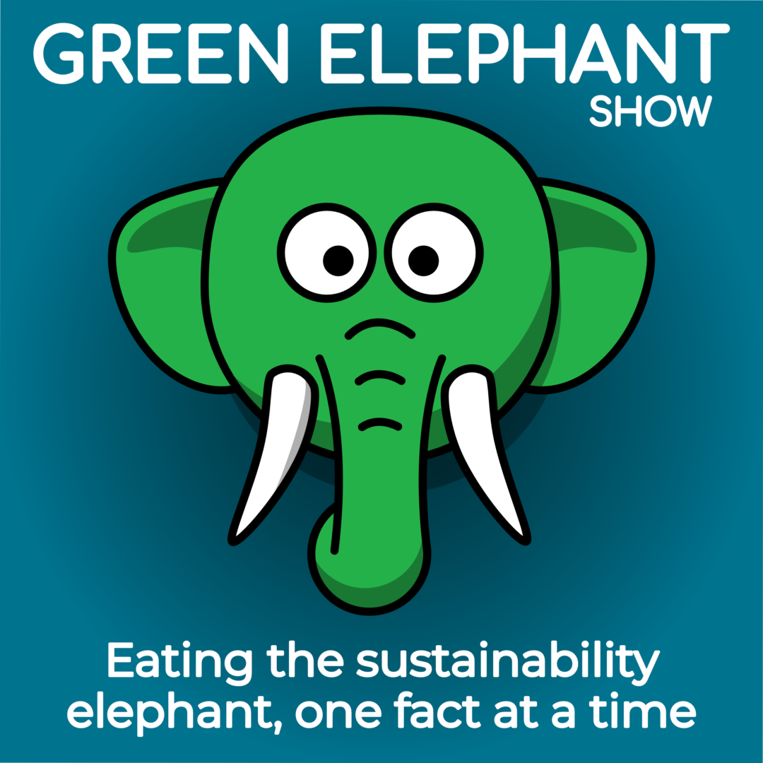 The Green Elephant Show