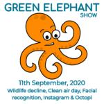 Green Elephant Show Sustainability News No 14