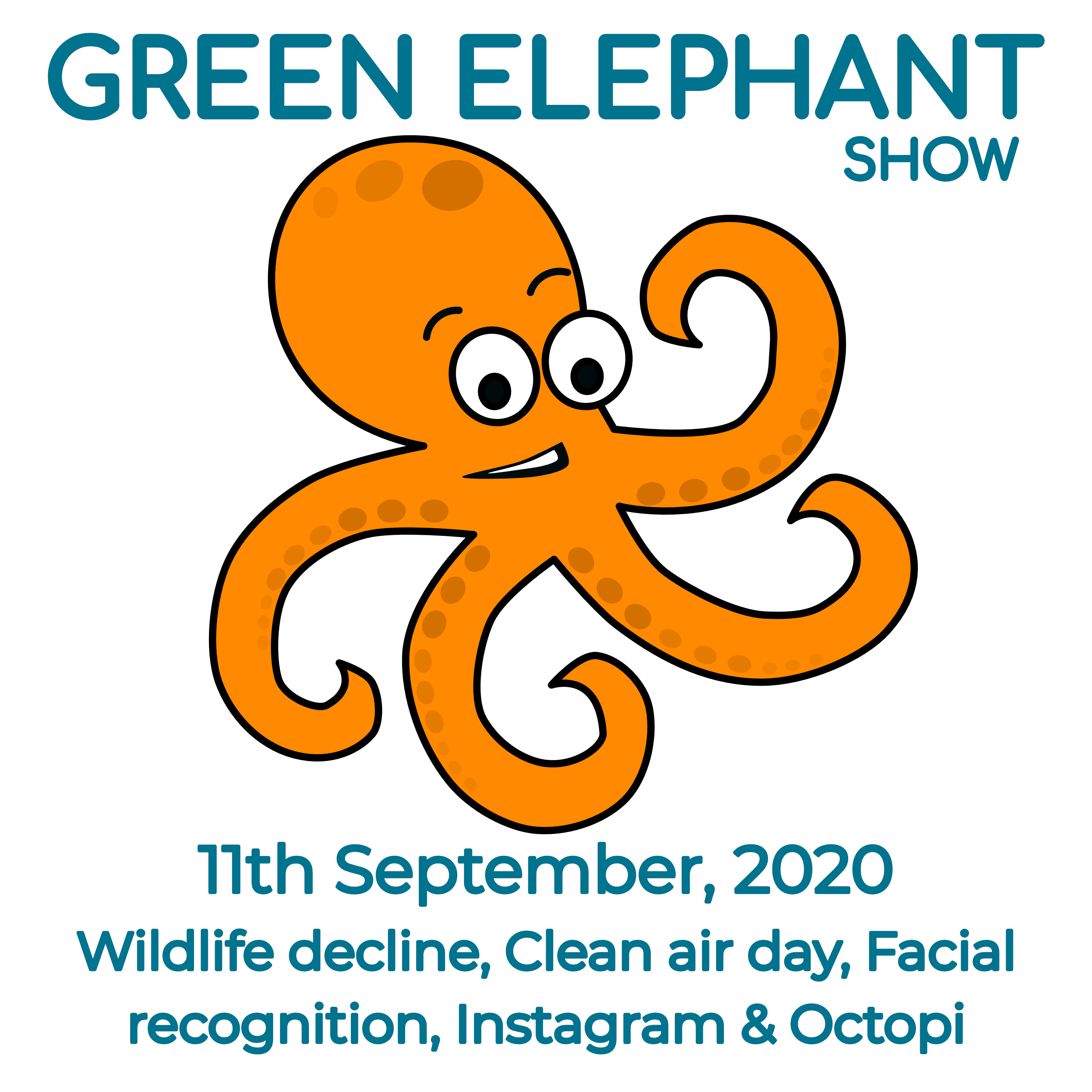 Green Elephant Show Sustainability News No 14