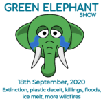 Green Elephant Show Sustainability News No 15