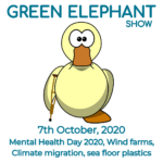 Green Elephant Show Sustainability News No 18