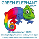 Green Elephant Show Sustainability News No 21