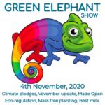 Green Elephant Show Sustainability News No 21