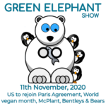 Green Elephant Show Sustainability News No 22