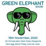 Green Elephant Show Sustainability News No 23