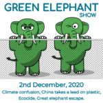 Green Elephant Show Sustainability News No 25