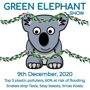 Green Elephant Show Sustainability News No 26
