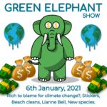 Green Elephant Show Sustainability News No 30