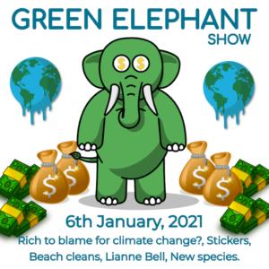 Green Elephant Show Sustainability News No 30