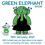 Green Elephant Show Sustainability News No 31