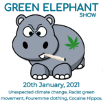 Green Elephant Show Sustainability News No 32