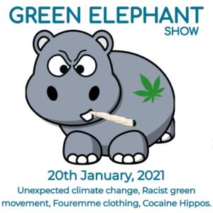 Green Elephant Show Sustainability News No 32