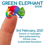 Green Elephant Show Sustainability News No 34