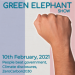 Green Elephant Show Sustainability News No 35