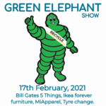 Green Elephant Show Sustainability News No 36