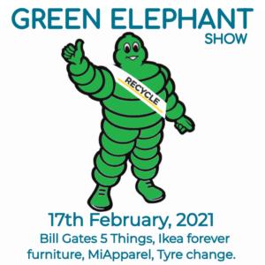 Green Elephant Show Sustainability News No 36