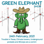 Green Elephant Show Sustainability News No 37