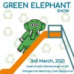 Green Elephant Show Sustainability News No 41