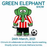 Green Elephant Show Sustainability News No 65