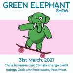 Green Elephant Show Sustainability News No 73
