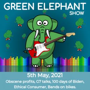 Green Elephant Show Sustainability News No 77