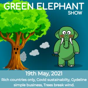 Green Elephant Show Sustainability News No 78