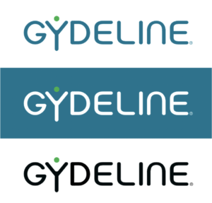 Gydeline Logo Colourways