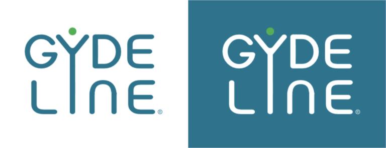 Gydeline Square Logos