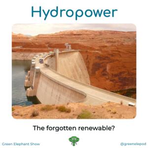 Forgotten Hydropower